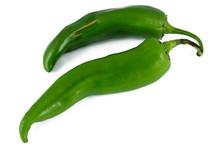 Piments Vert