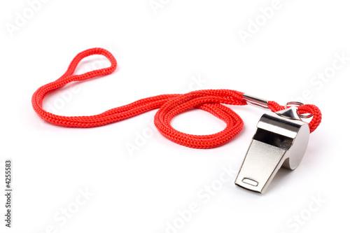Valokuva metal Whistle