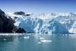 Leinwandbild Motiv Hubbard Glacier