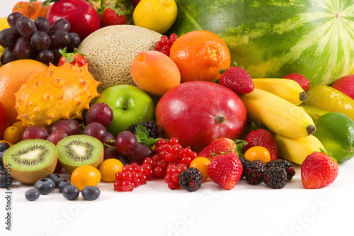 Papiers peints Fruit Fruits