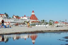 Coronado Hotel And Beach