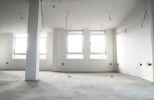 Empty Flat In Construction. Ar...