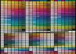 Color dips multi