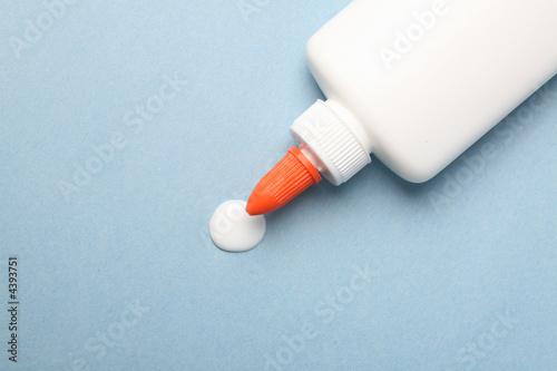 Obraz glue - fototapety do salonu