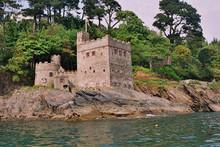 Castle Remains Dartmouth