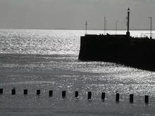 Bridlington Pier