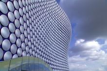 Selfridges In Birmingham Bullr...