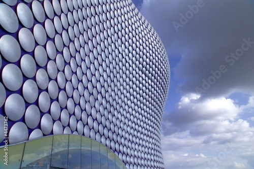 Photo Selfridges In Birmingham Bullring