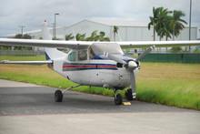 Light Hobby Airplane