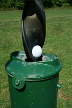 Golf Ball Washer