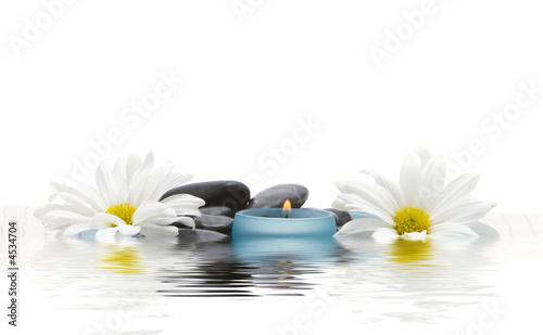 Akustikstoff - Massage stones