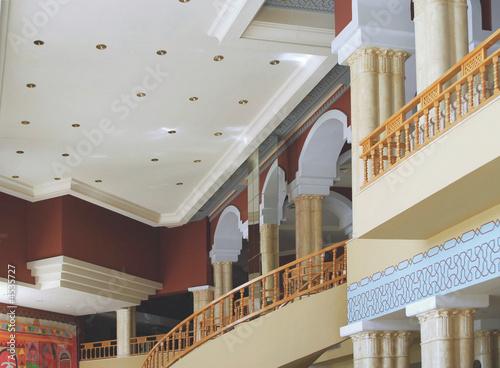 Intérieur hôtel de luxe dans le sud tunisien – kaufen Sie dieses ...