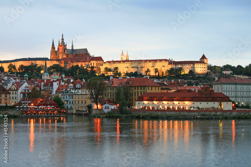 Poster Prague Prague City