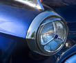 Blue Dot Headlight