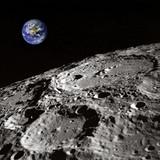 Ziemia z perspektywy księżyca