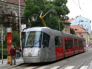 14T Tram
