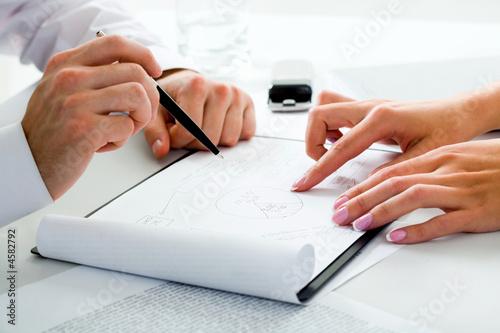 Fotografía  Planning
