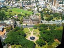 Sydney Hyde Park