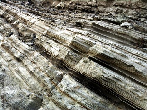 Stampa su Tela geology