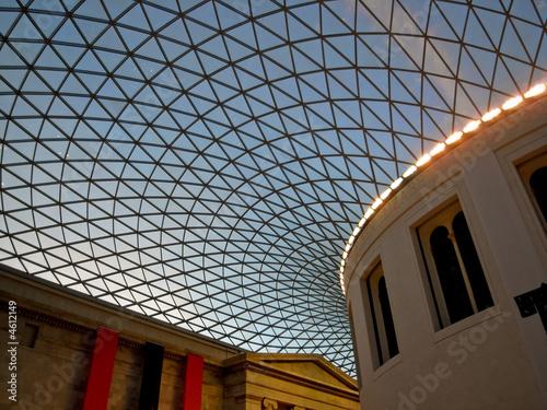 Fotografie, Tablou  British museum