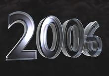 2006 In Vetro Trasparente