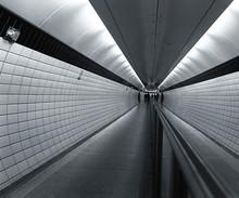 London Underground.