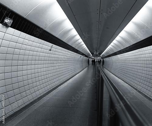 London Underground. #4650134