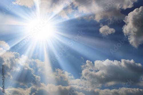 Slika na platnu dieu du ciel