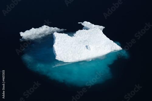 Valokuva  Eisfeld in der Arktis
