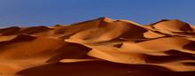 Crepuscule Du Desert
