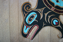 Totem Painting