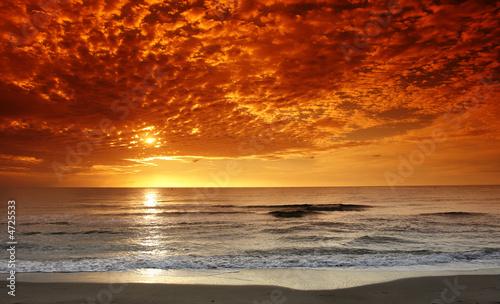 Foto-Leinwand - corse  mer méditerranée