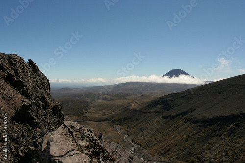 Photo  Tongariro National Park