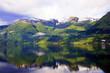 Fiords of Norway