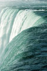 Obraz na Szkle Style Niagara falls