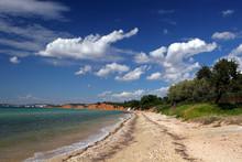 Cassandra Beach