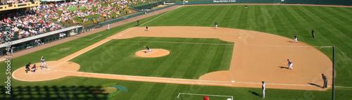 Photo  Baseball Pitch