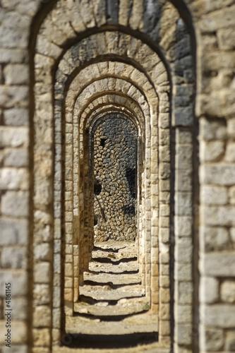 Valokuva  Tempio di Giove