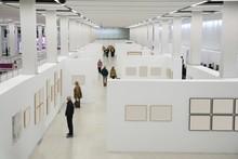 Hall On Exhibition