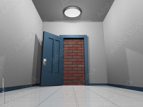 Photo  Corridor 4
