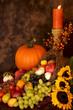 canvas print picture Thanksgiving Harvest