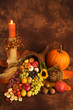 canvas print picture - Bountiful Harvest