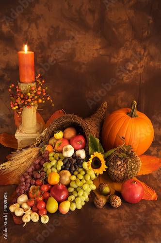 Fotografie, Obraz  Bountiful Harvest