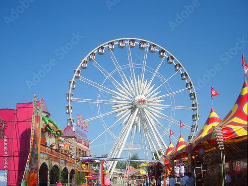 Tablou Canvas state fair