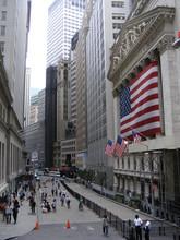 Wall Street Vista 2