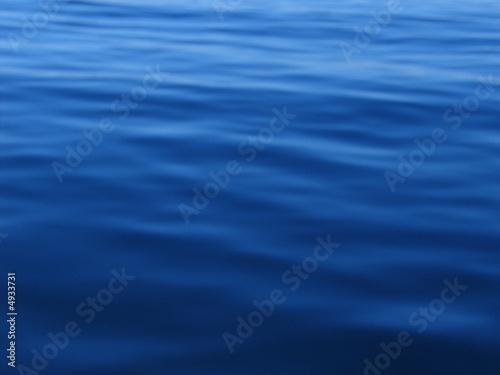 Valokuva  Stille Wasser