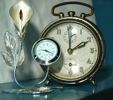 Décalage De Temps