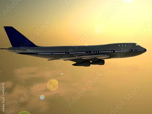 Tela  airplane