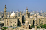 Mosque of sultan Hasan, Cairo, Egypt