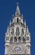 Rathausturm München